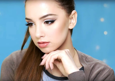 Makeup Beauty Tips for Teenage Girls