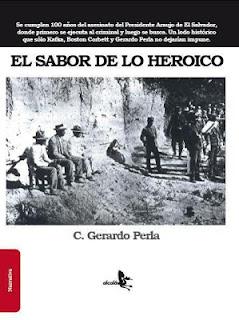El sabor de lo heroico - C. Gerardo Perla (2012)