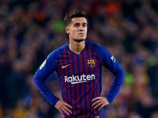 Barcelona & Bayern Munich agree Coutinho loan deal
