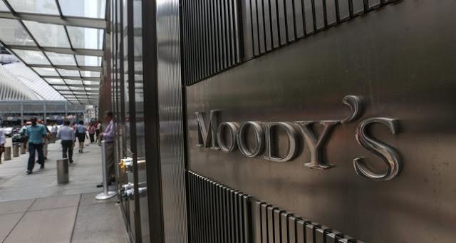 Agencia Recesión Moodys América Latina