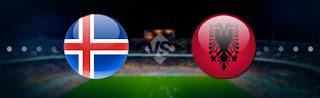 Албания – Исландия смотреть онлайн бесплатно 10 сентября 2019 прямая трансляция в 21:45 МСК.