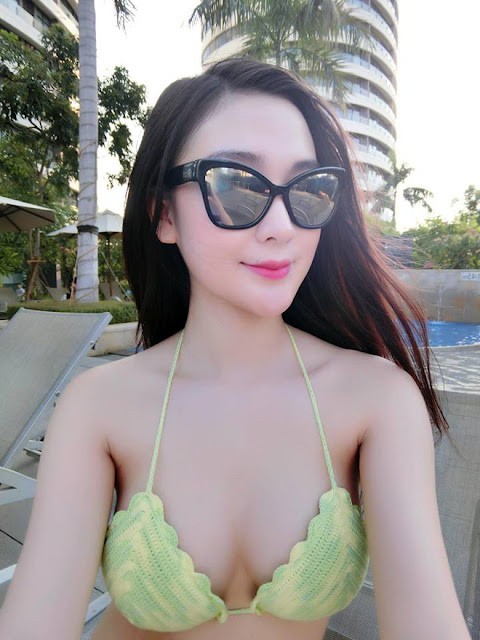 Hot girls Ngoc Loan sexy vietnamese student 23 years old