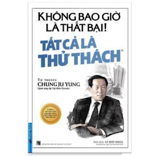 Không Bao Giờ Là Thất Bại! Tất Cả Là Thử Thách (Tái Bản 2019) ebook PDF EPUB AWZ3 PRC MOBI