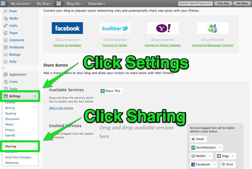 Print Friendly: Print Friendly & PDF for WordPress com