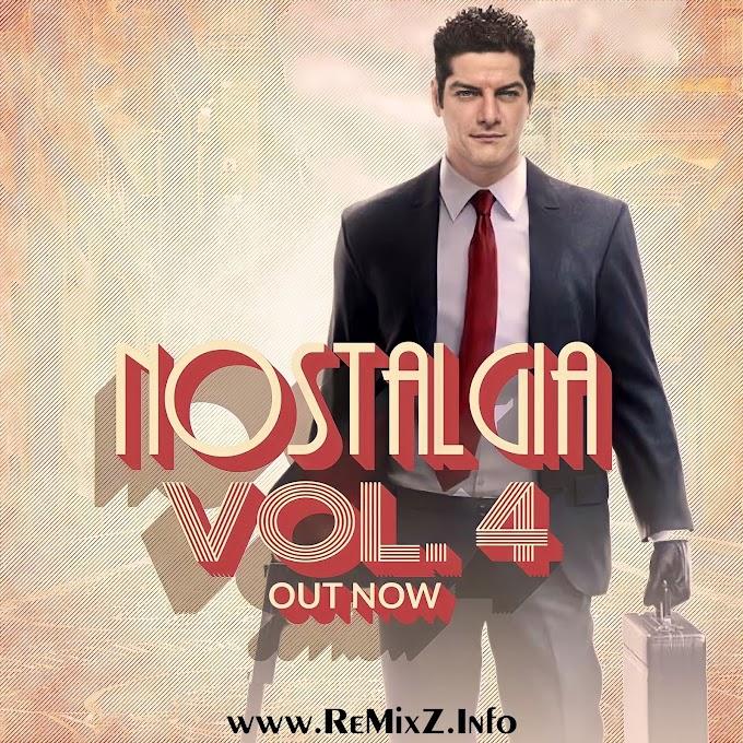 Nostalgia Vol. 4 - DJ Aqeel
