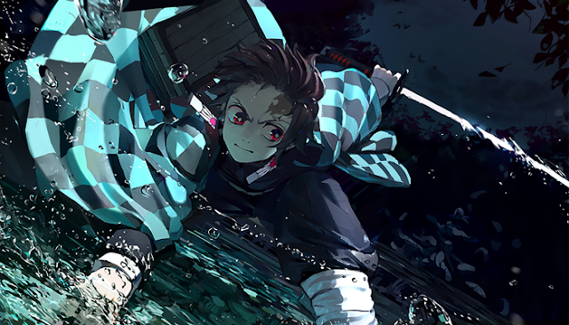 Download Opening-Ending Anime Kimetsu no Yaiba - Batch