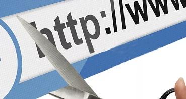удалить лишние ссылки у картинок в Блоггере