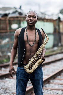"Seun Kuti's ""Black Times"" Bags Grammy Awards 2019 Nomination"