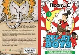 Menulis Resensi Buku Anak