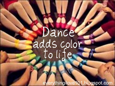 DANCE QUOTES  Dancers Friends Forever