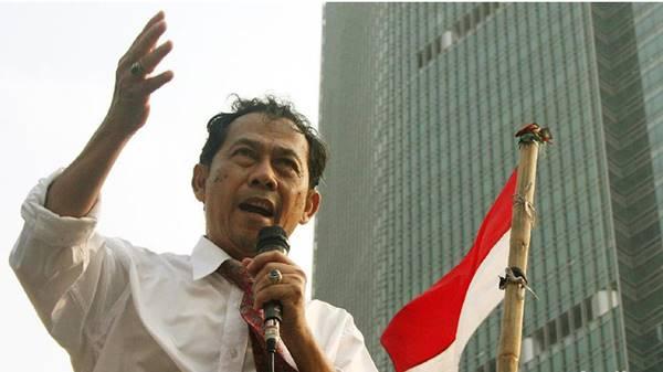 Sri Bintang Sarankan Habib Rizieq tak Pulang ke Indonesia, ini Alasannya