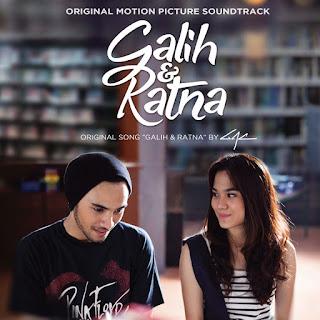 Gamaliel Audrey Cantika - Galih & Ratna - Single (2017) [iTunes Plus AAC M4A]