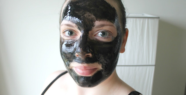 ervaring the incredible face mask