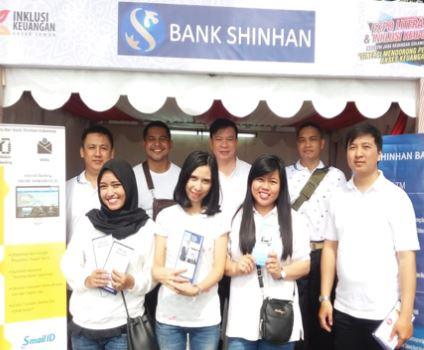 Alamat Lengkap dan Nomor Telepon Kantor Bank Shinhan Indonesia di Jombang