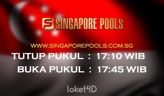 Prediksi Togel Singapore