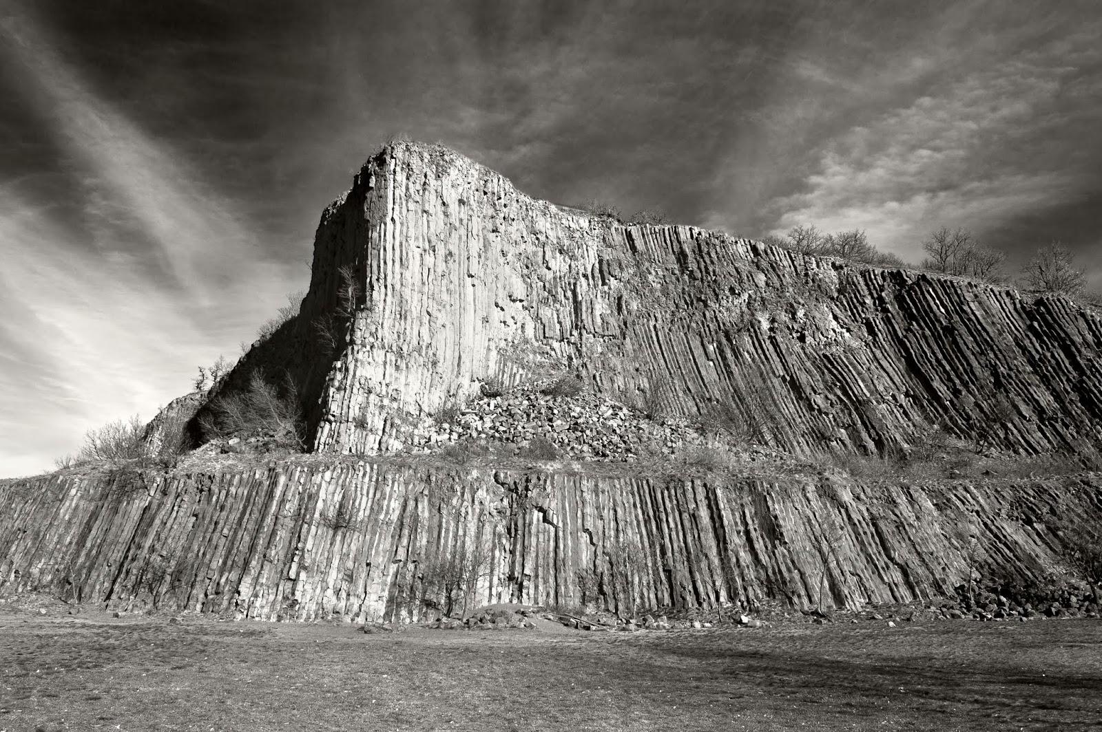 Hegyestű_ Bakony-Balatn geológiai bemutatóhely