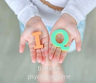badanie psychologiczne dziecka cena