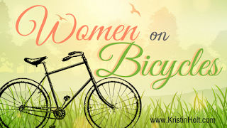 Kristin Holt | Women on Bicycles