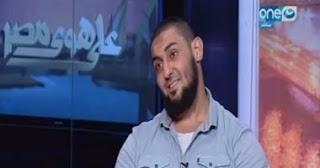 اسلام الشهابي