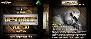DESITRONIC VOL.30 - ABK PRODUCTION