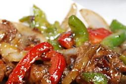 One-Pot Black Pepper Chicken #Dinner #Easyrecipe