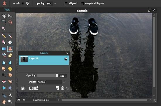 Cara Mudah Membuat Foto Manipulasi Online