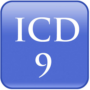 prostate cancer icd 9 code