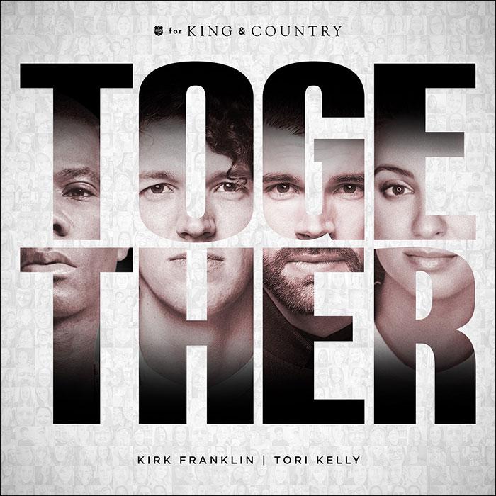 Listen Kirk Franklin & Tori Kelly - Together