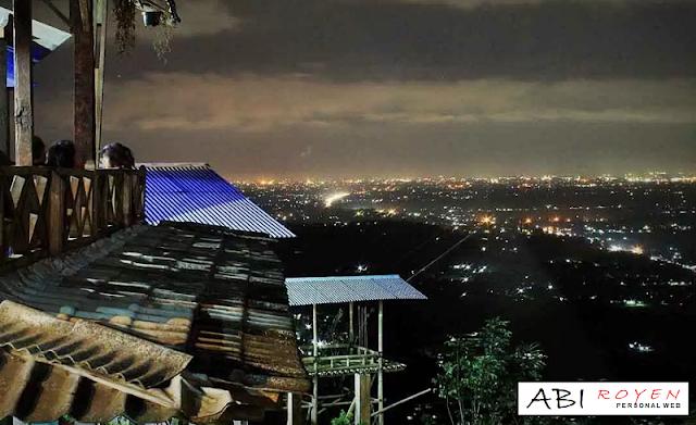 Tempat Wisata Romantis di Jogja Bukit Bintang