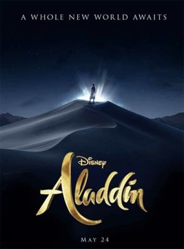 Aladdin en Español Latino