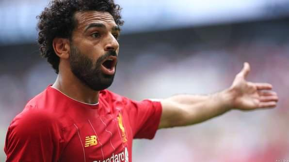 Salah's FIFA Votes From Egypt Captain & Coach Didn't Count