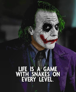 joker images with quotes