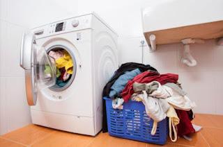 Giá máy giặt tốt nhất cho gia đình