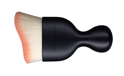 Highlighter & blush brush - Fall back to nature
