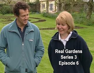 Real Gardens: Episode 6
