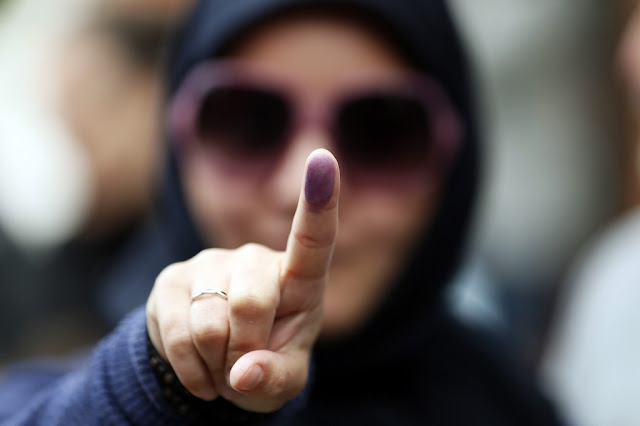 OPINION | 9 Takeaways From Iran's Elections