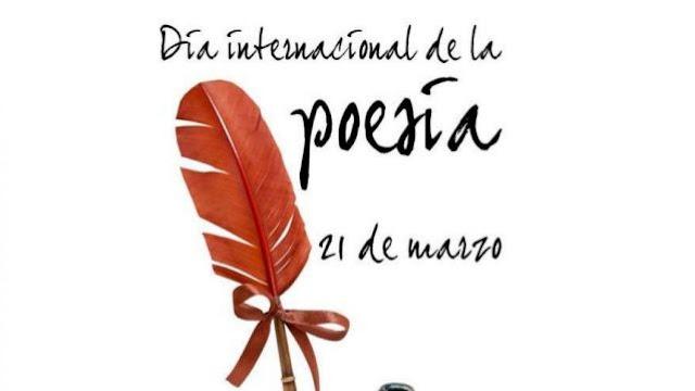 Día de la Poesía. Blogs de poesía, El blog de Juan Carlos