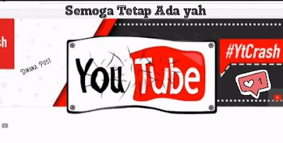 """Mengenal singkat Channel Youtube """"YTCrash"""" : Yang Kini Bermasalah Ditahun 2020?"""