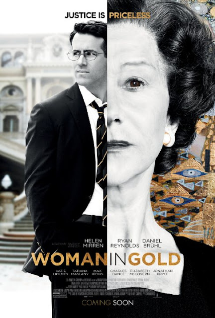 Woman in Gold (2015) ταινιες online seires oipeirates greek subs