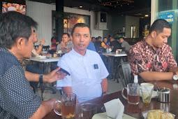 Korupsi SMK Negeri Pemprov Sumut Jadi Tersangka