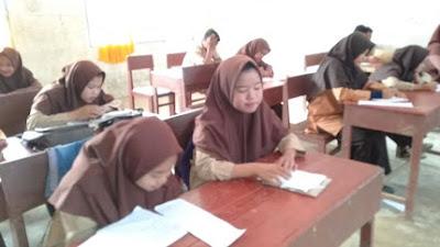Sekolah di Pasbar Juga Diliburkan dalam Rangka Antisipasi Virus Corona