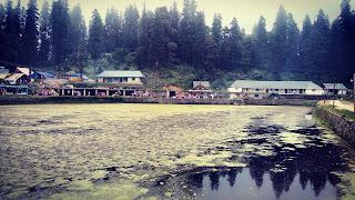 Kamarunag Lake