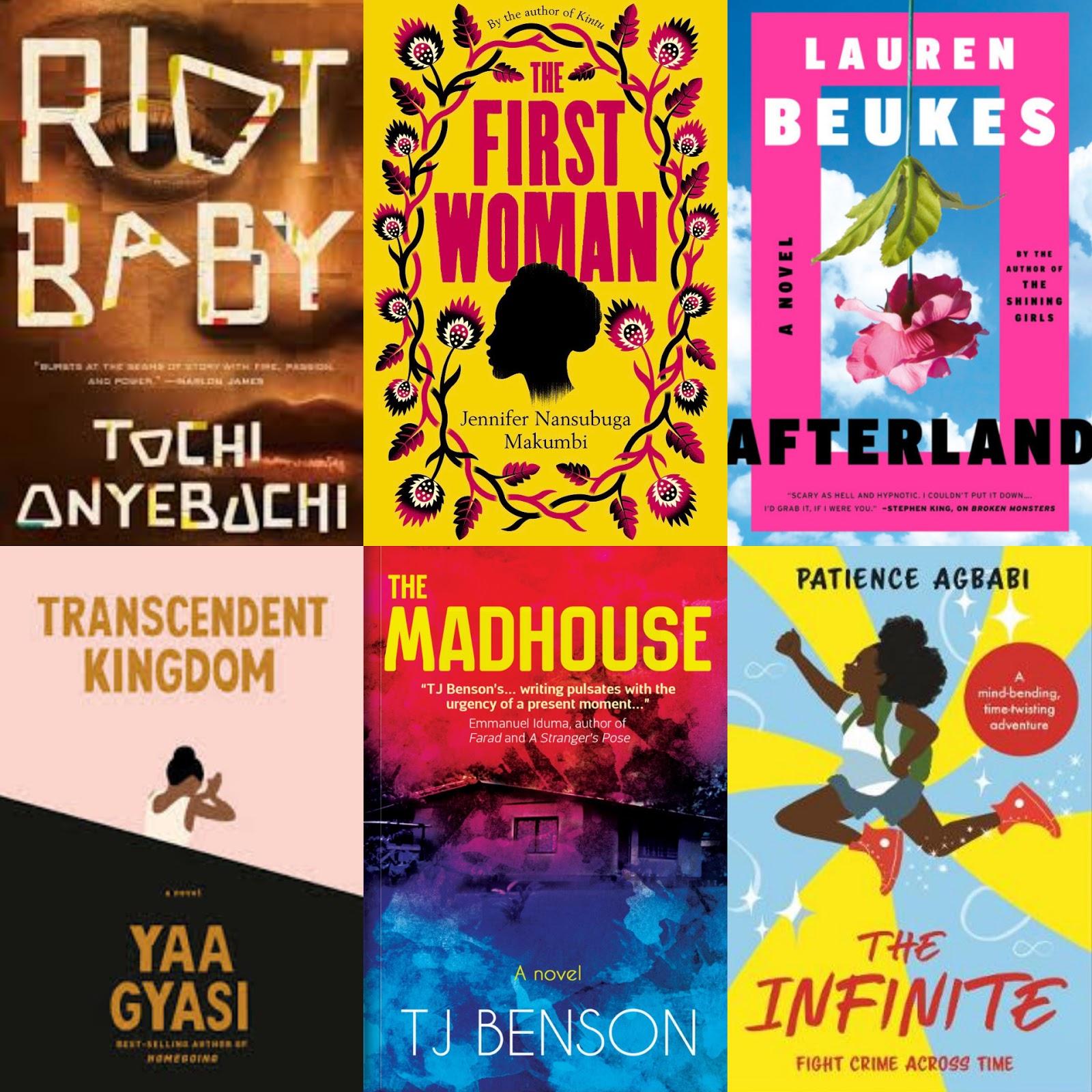 Best Historical Fiction 2020.A 2020 African Literary Calendar Bookshy