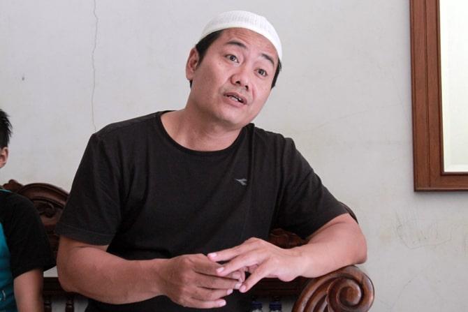 Ayah Yodi Prabowo Jelaskan Soal Keterangan Dukun dan Kesurupan