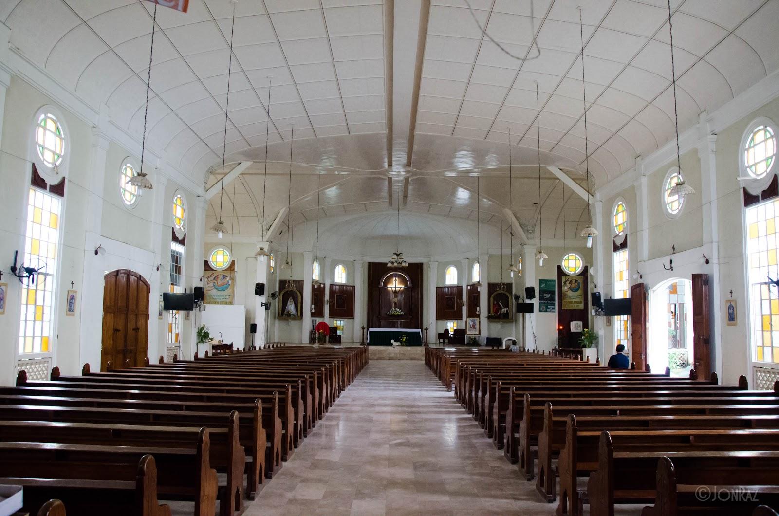St. James the Great Parish, Buenavista Agusan del Norte