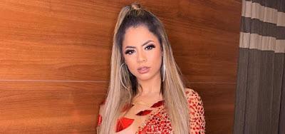 Cantora Lexa é envolvida em golpe de R$ 200 mil e alerta fãs contra estelionatário