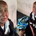 Matandang may Sakit at Pinalayas ng mga Anak, Umiiyak sa Gilid ng Kalsada