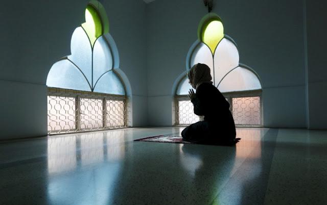 Doa Agar Terhindar Dari Masalah yang Datang Tiba-Tiba