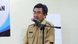 Wujudkan Transparansi , Inspektorat Kuatkan Fungsi Pengawasan