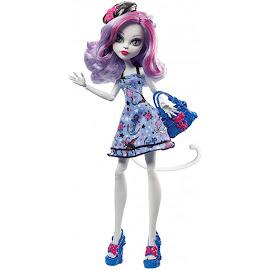 MH Shriek Wrecked Catrine DeMew Doll